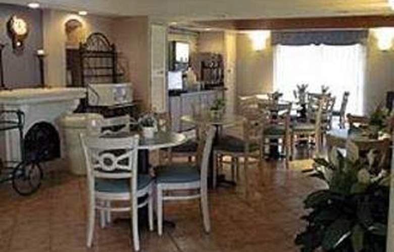 La Quinta Inn Little Rock West - Bar - 4