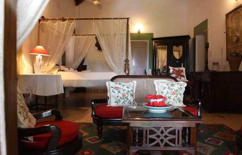 Casa Britona - Room - 1