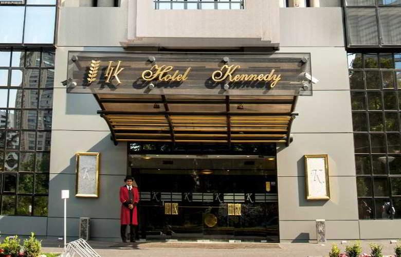 Kennedy - Hotel - 0