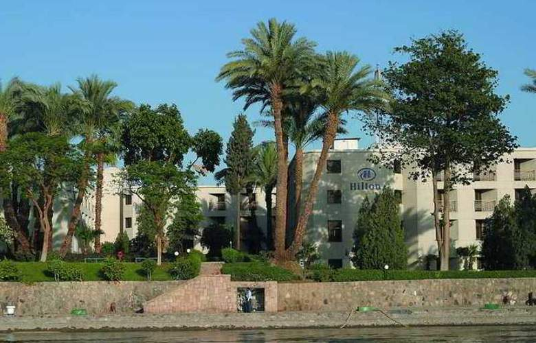 Hilton Luxor Hotel & Spa - Hotel - 0