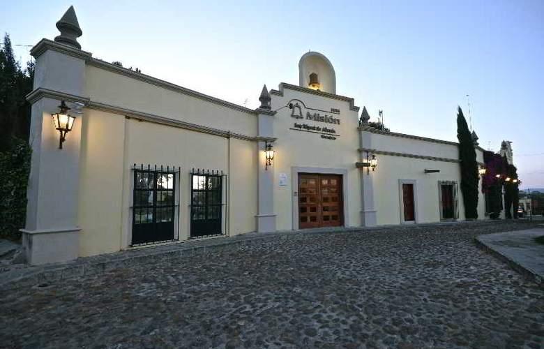 Mision el Molino San Miguel de Allende - Hotel - 0