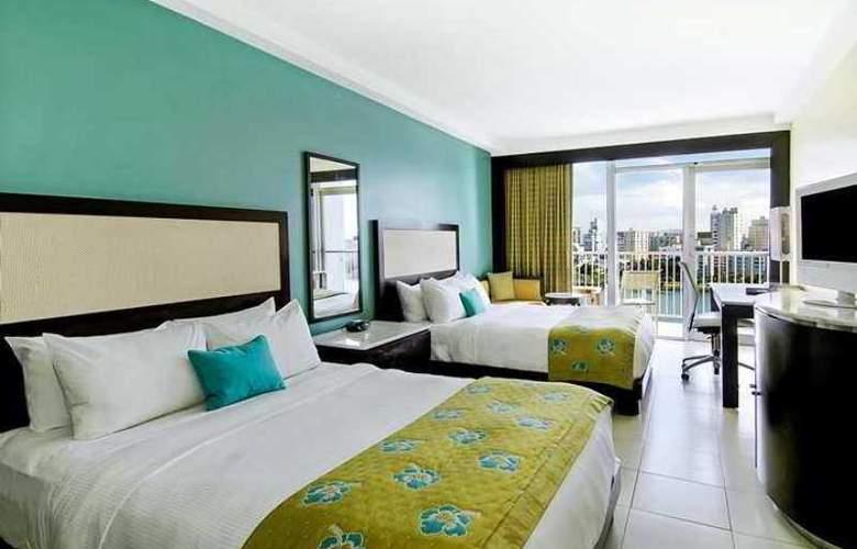 The Condado Plaza Hilton - Hotel - 13