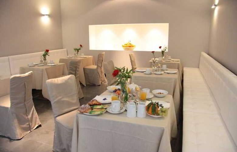 Falkensteiner Hotel Palazzo Sitano - Restaurant - 4