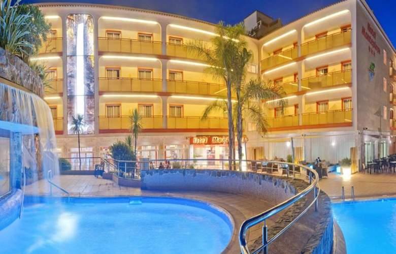 Monteplaya - Hotel - 10