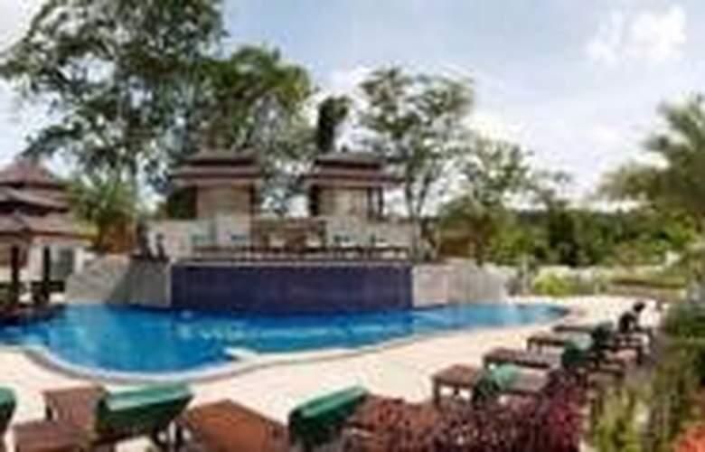 Vimonsiri Hill Resort & Spa - Pool - 4