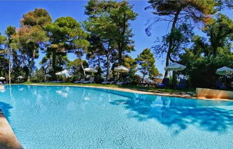Corfu Holiday Palace - Pool - 11