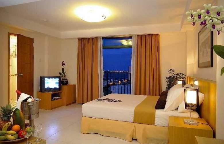 Mookai Suites - Room - 1