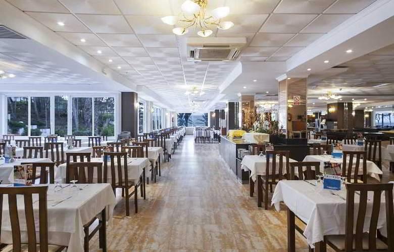 Best Cap Salou - Restaurant - 6