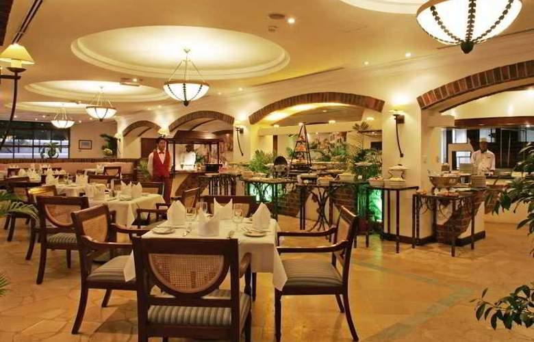 Sunway Phnom Penh - Restaurant - 32