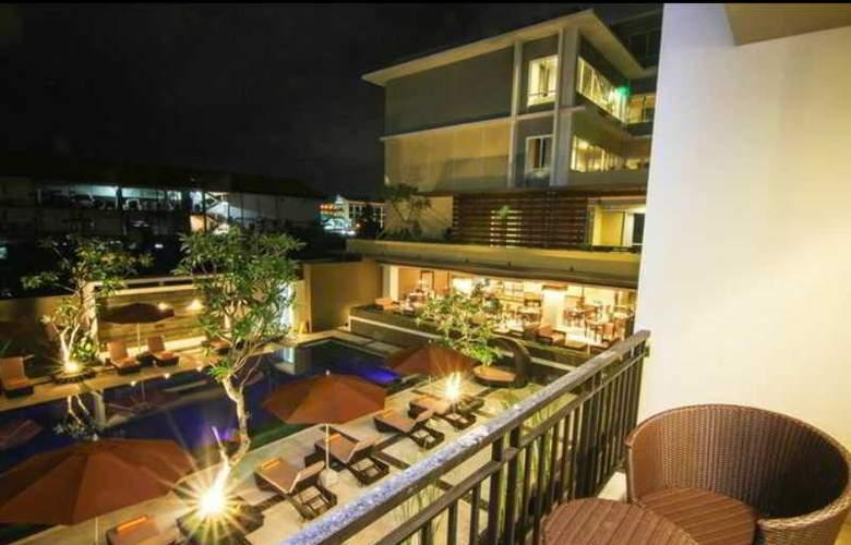 The Kana Kuta Hotel - Hotel - 0
