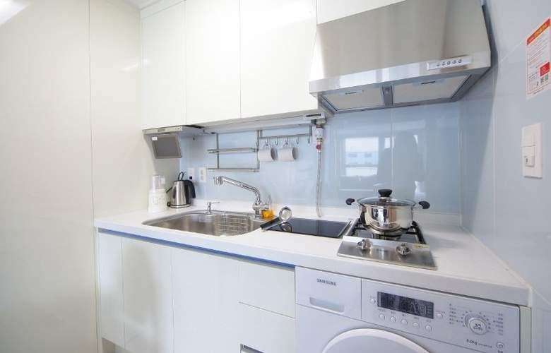 Inn The City Serviced Residence - Room - 11