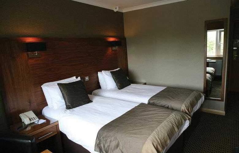 Best Western Park - Hotel - 13