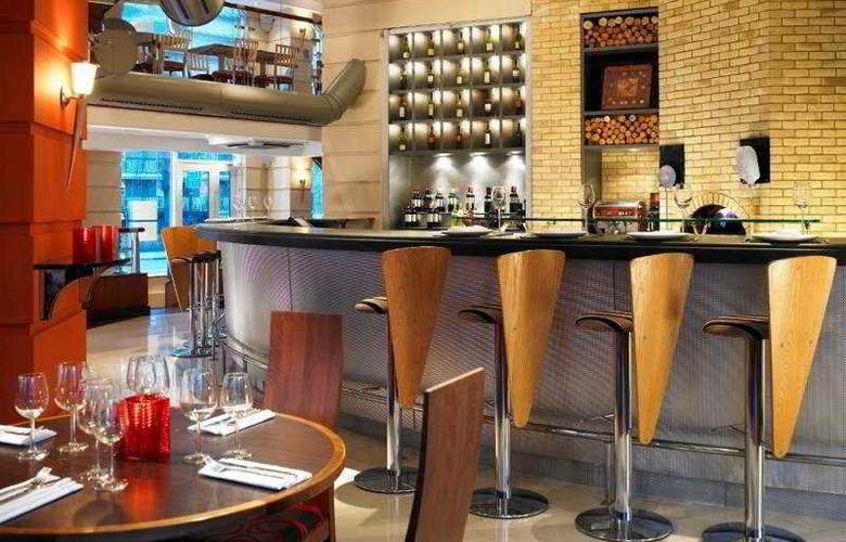 Marriott Maida Vale - Bar - 2