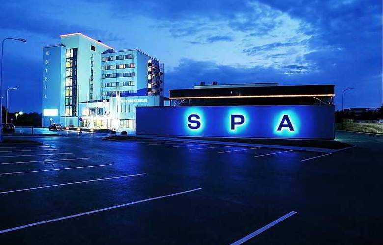 Tallinn Viimsi SPA - Hotel - 0