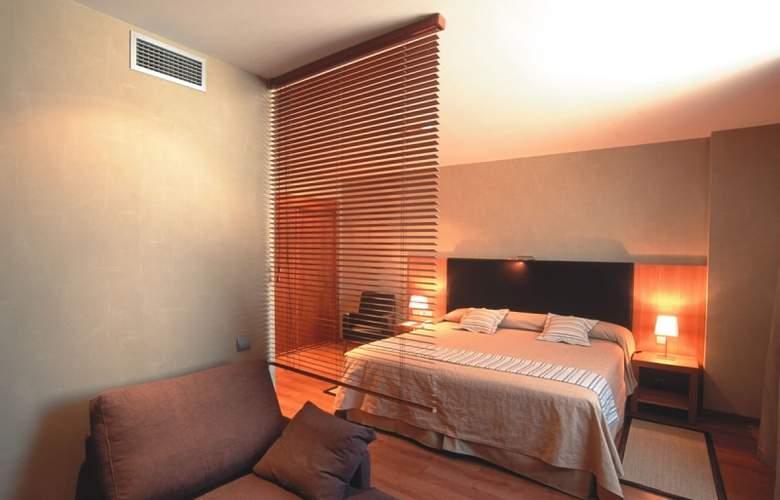HLG City Park Sant Just - Room - 1