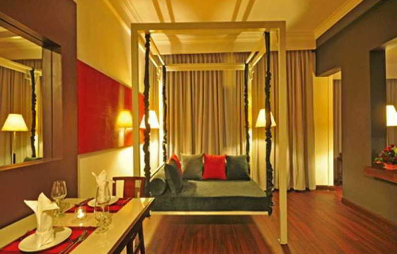 Memoire d'Angkor Boutique - Room - 17