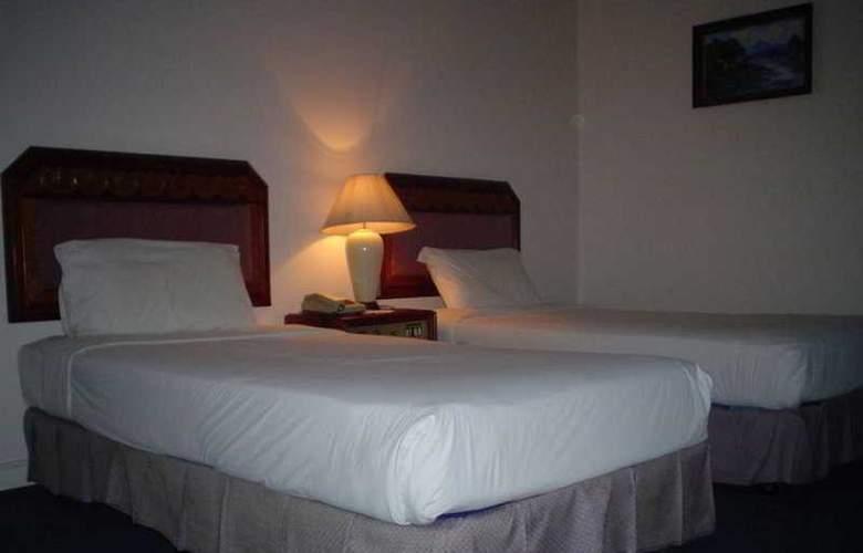Lampang Wiengthong Hotel - Room - 3