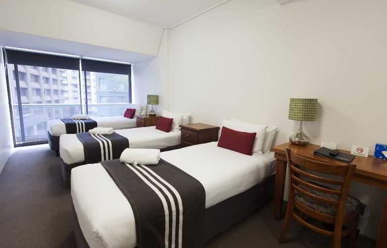 Y Hotel Hyde Park - Room - 12