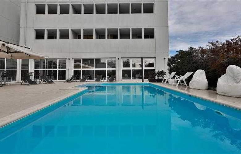 BEST WESTERN Hotel Farnese - Hotel - 31