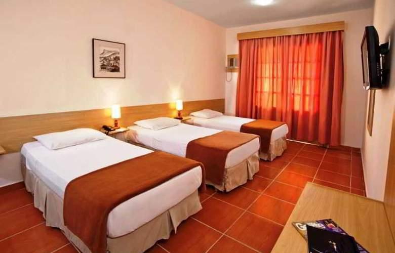 Terra Nobre Plaza - Room - 6