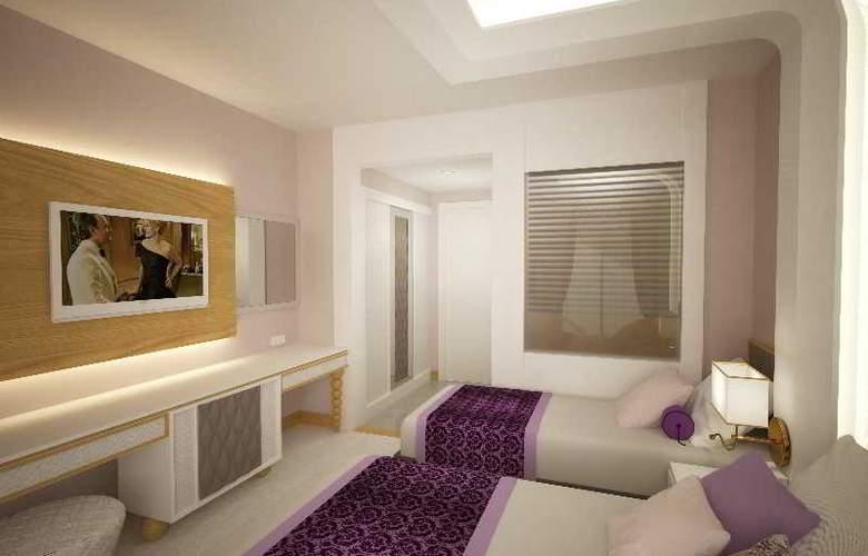 Water Side Delux Resort - Room - 2