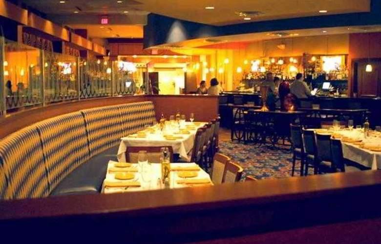 Chicago Marriott Southwest at Burr Ridge - Hotel - 21