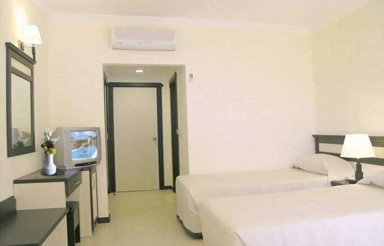 Orfeus Park - Room - 4