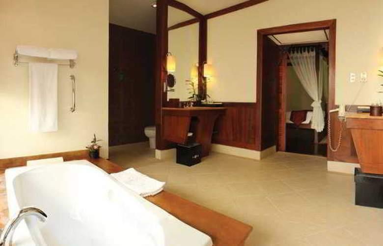 Palace Residence & Villa - Room - 17