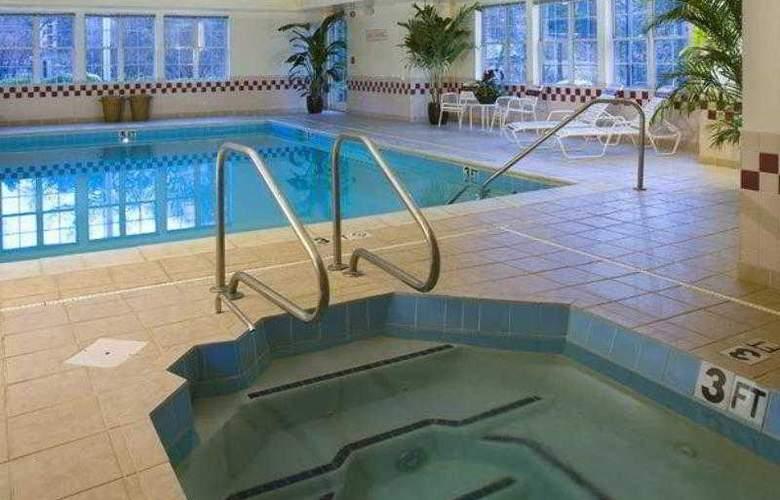 Residence Inn Asheville Biltmore - Hotel - 14