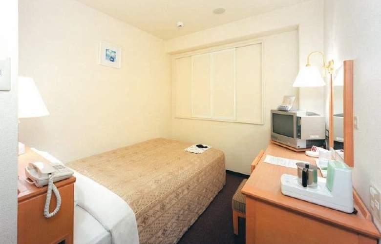 Viainn Hiroshima - Hotel - 2