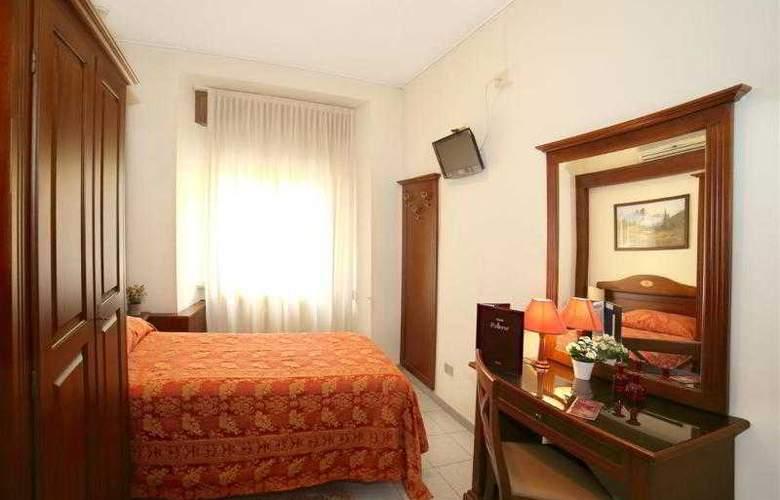 Hotel Pavone - Hotel - 3