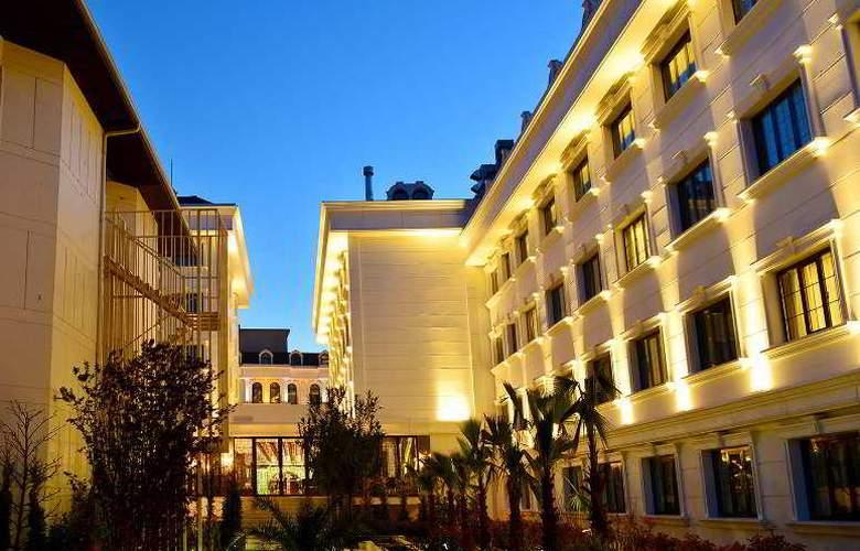 Sura Hagia Sophia Hotel - Hotel - 7