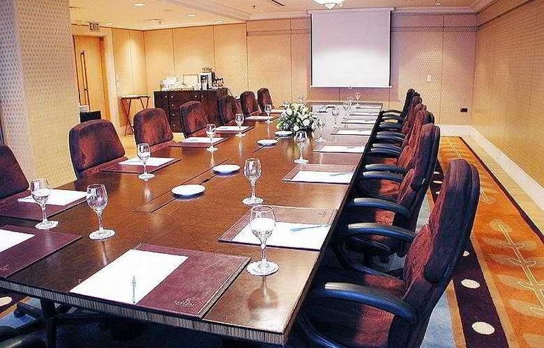 Carlton Tel Aviv - Conference - 6