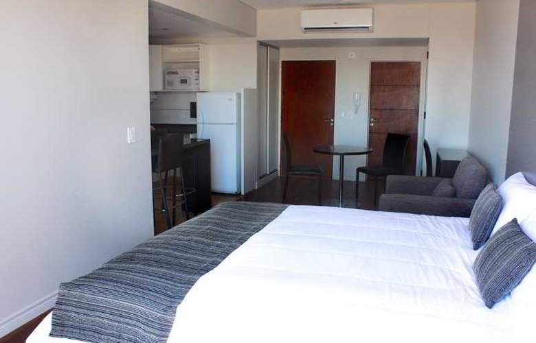 Cyan Recoleta Suites - Room - 0