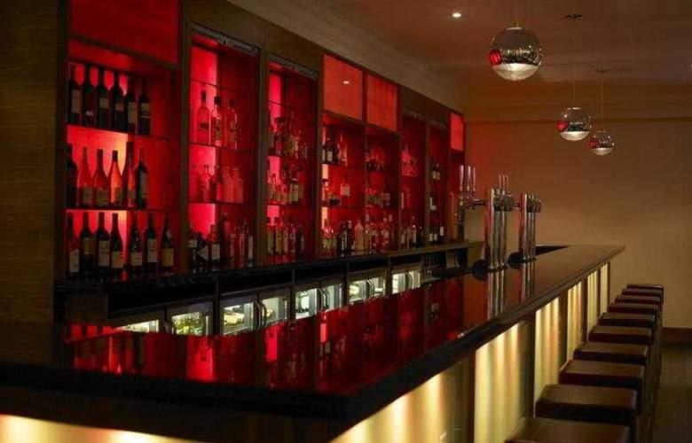 Renaissance London Heathrow - Bar - 6