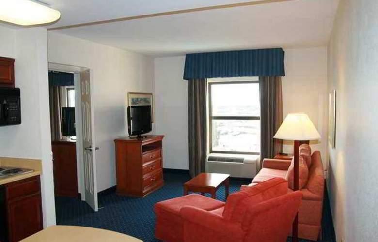 Hampton Inn & Suites Concord/Charlotte - Hotel - 9