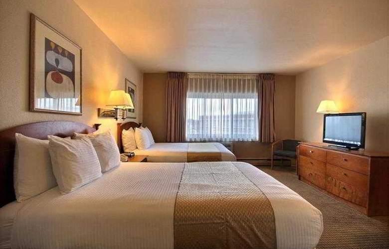 Best Western Woods View Inn - Hotel - 39