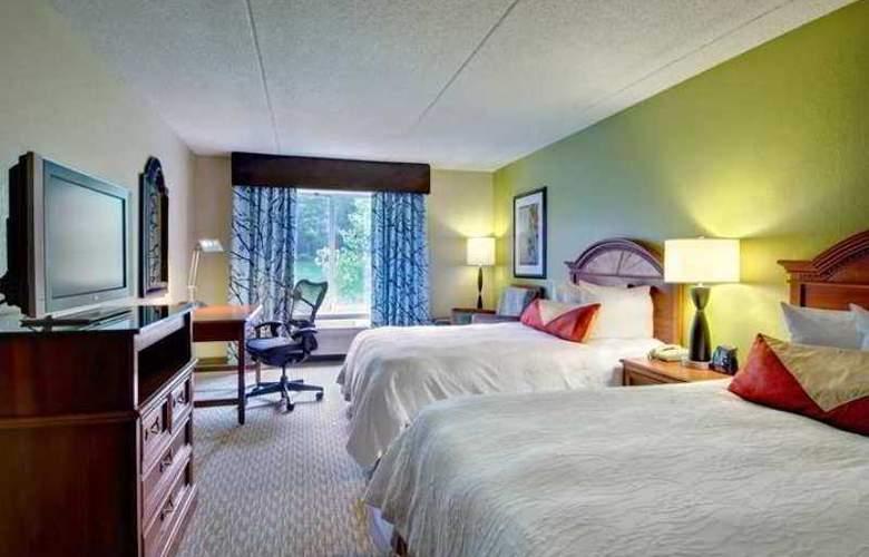 Hilton Garden Inn Albany Airport - Hotel - 2