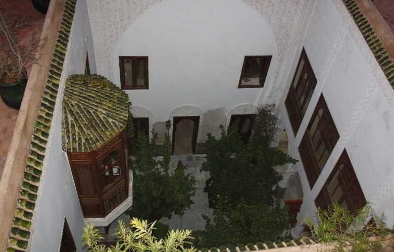 Riad Ben Youssef - Hotel - 3
