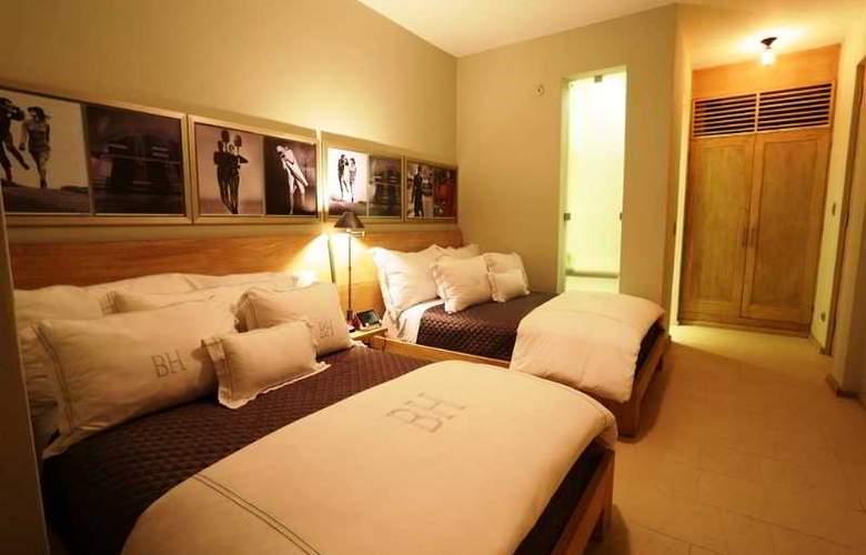 Billini - Room - 24
