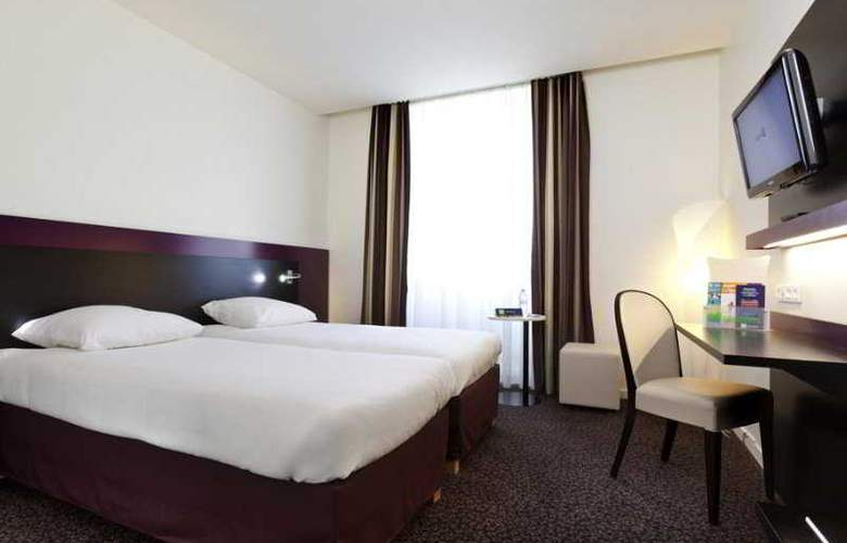 Mercure Lille Roubaix Grand - Room - 2