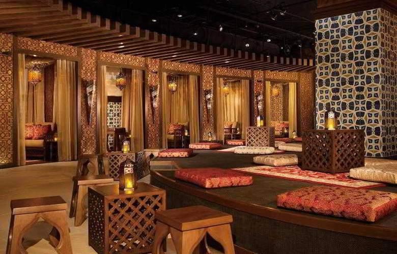 Now Amber Resort & Spa - Room - 17