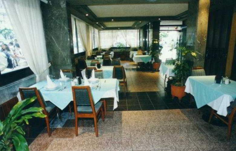 Diligencias - Restaurant - 7
