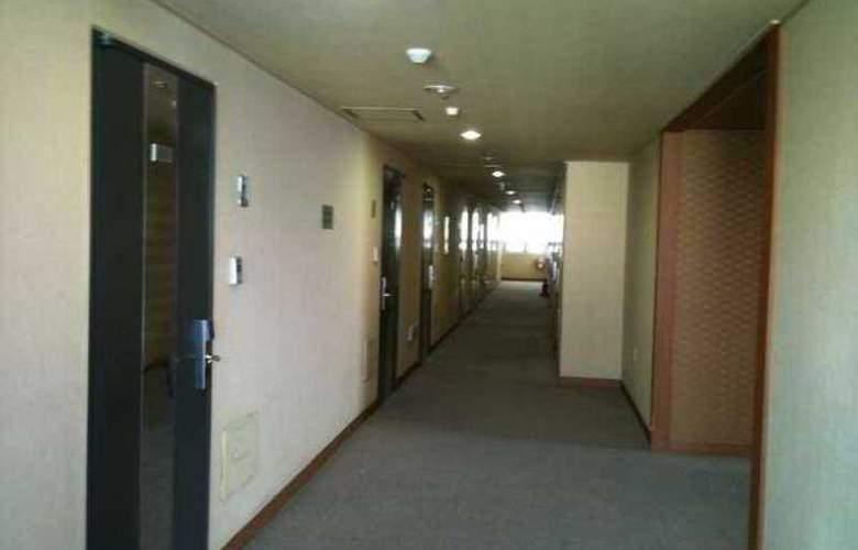 Domy Inn - Hotel - 6
