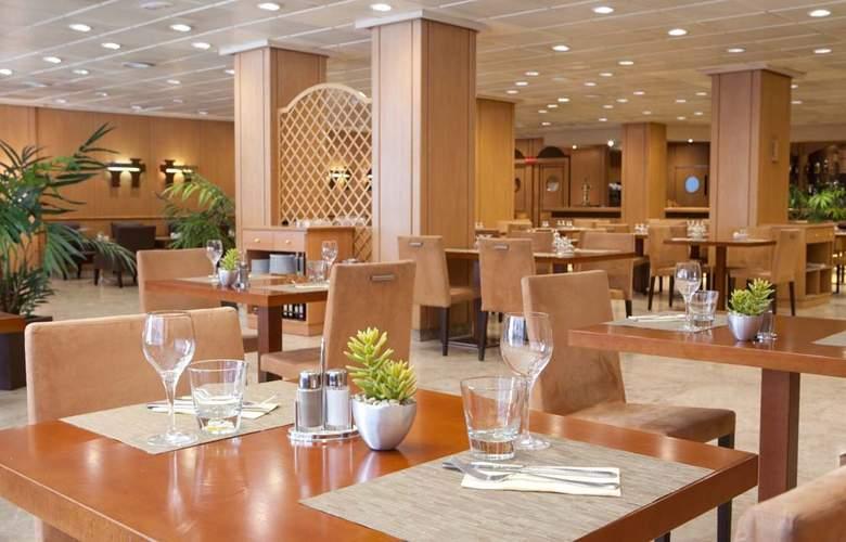 Praga - Restaurant - 5