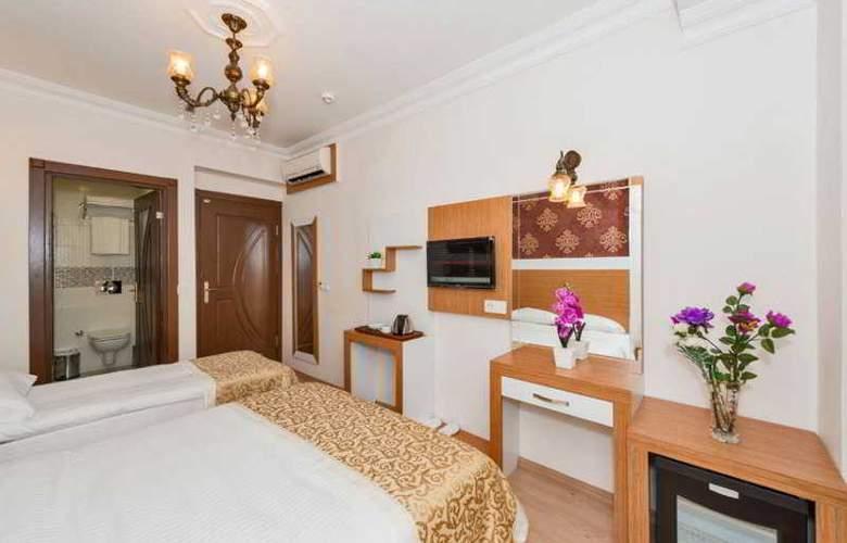 Ciwan Hotel - Room - 11