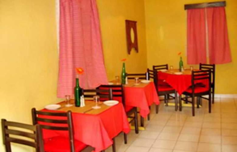 Aldeia Santa Rita - Restaurant - 9