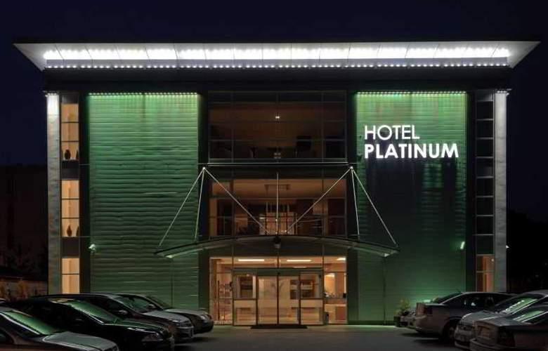 Hotel Platinum - Hotel - 2
