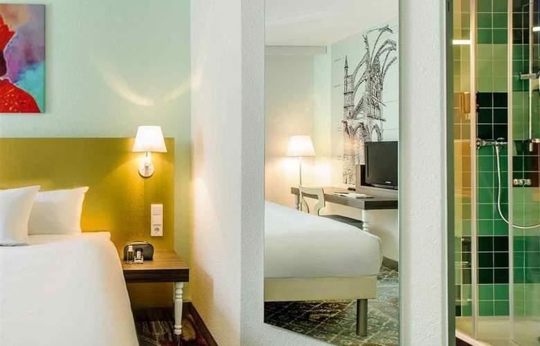 InterCityHotel Speyer - Room - 10