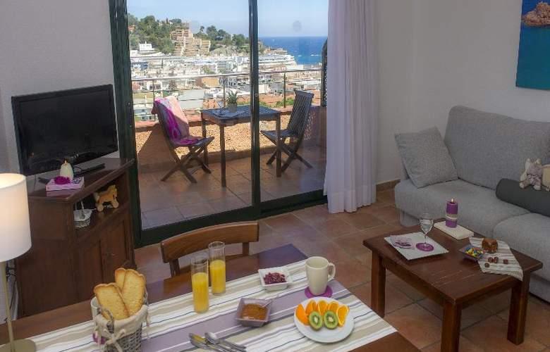 Pierre & Vacances Villa Romana - Room - 13